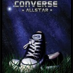 Converse Advertisement Exercise (Not Official)