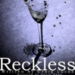 "Poster Design for Eckerd College's Production of ""Reckless"""