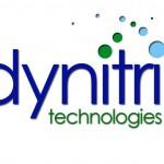Dynitri Technologies Logo Design